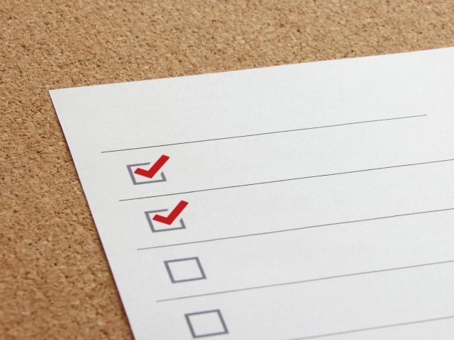 就労資格証明書の申請
